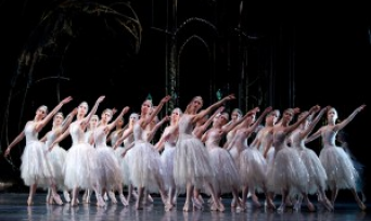 Swan Lake - La Scala Milan